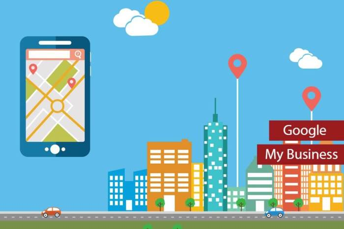 Google My Business for Local Businesses in Melbourne